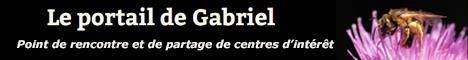 Le Portail Web de Gabriel