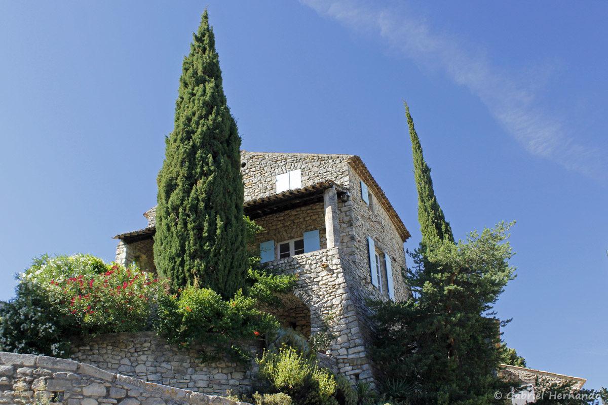 Maison à la Roque-Sur-Cèze