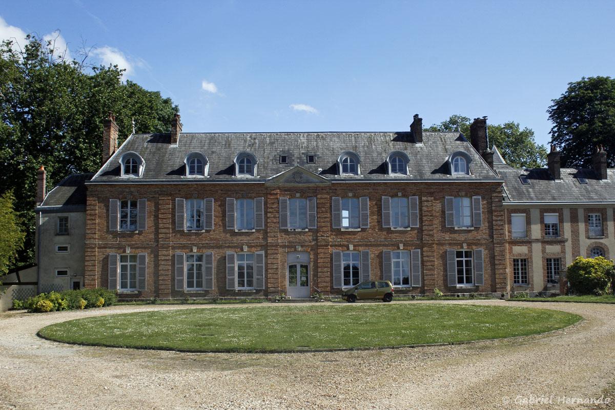 Château de Croisy-sur-Eure